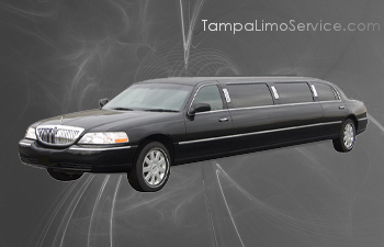 Tampa limousine services